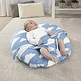 BANBALOO-Babynest nestchen-Babynestchen Kokon kuschelnest für Neugeborene - Babywippe-Baby Day...